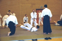 2003 Gradings