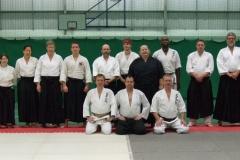 Coaches Course